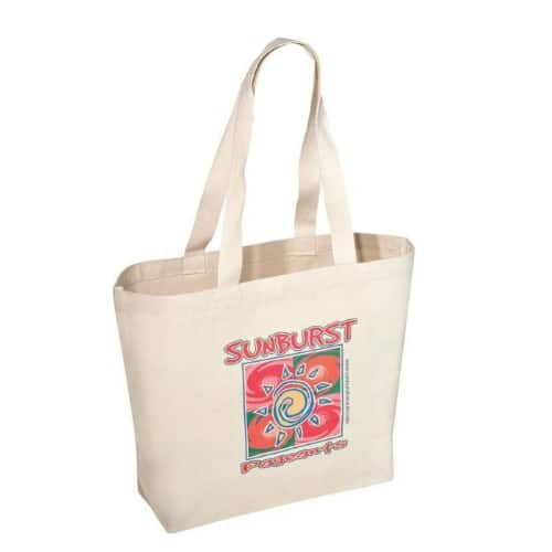 Natural Convention Tote