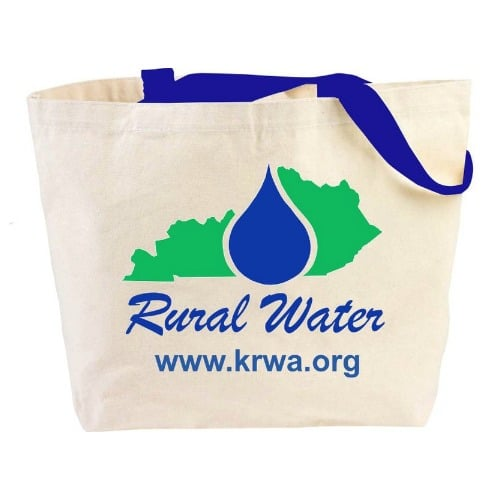 Royal Convention Tote