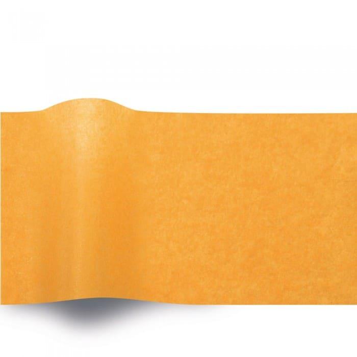 Apricot Tissue Paper