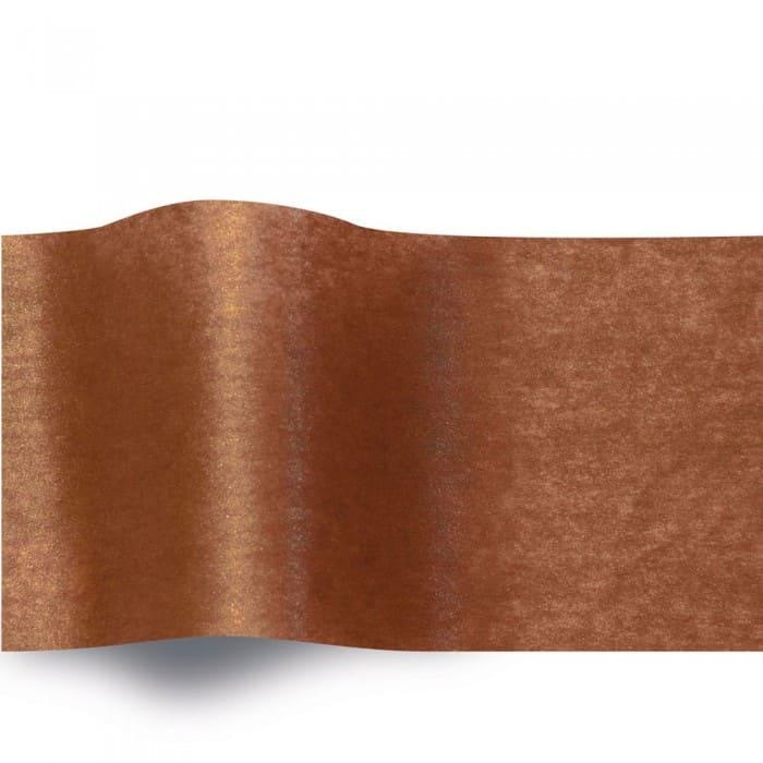 Bronze Tissue Paper
