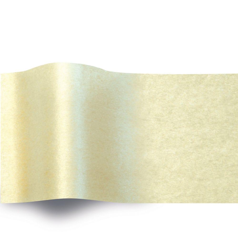 Champagne Tissue Paper