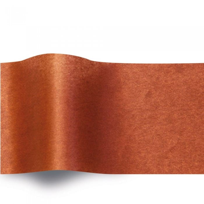 Copper Tissue Paper