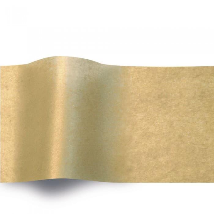 Sun Gold Tissue Paper