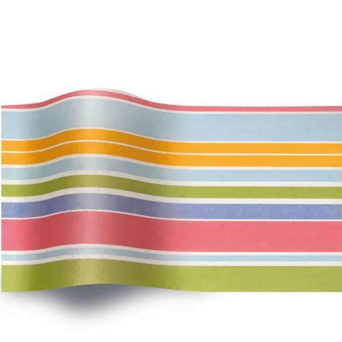 Island Stripes 257 (B)