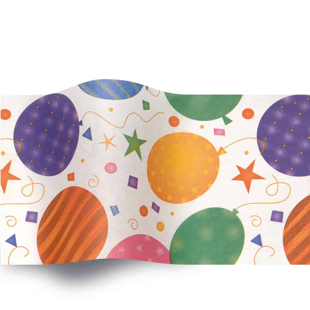 Festive Ballons 296 (B)