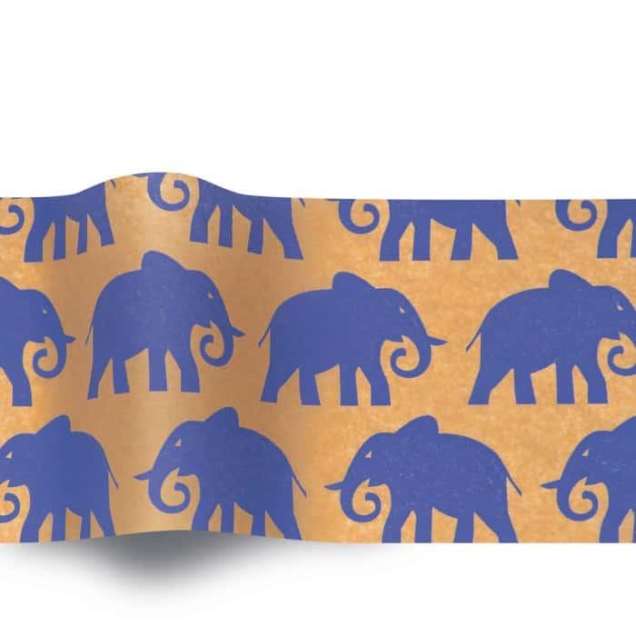 Elephants 336 (B)