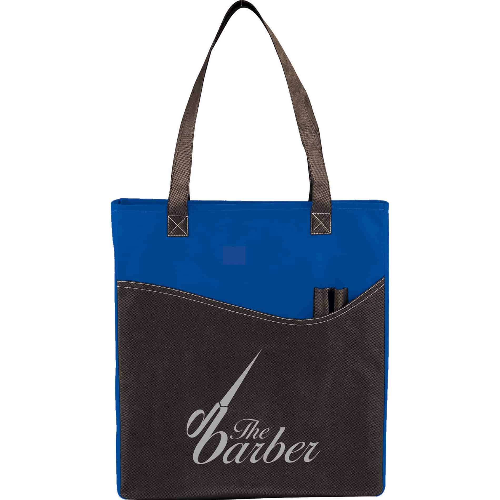 River Pocket Convention Totes Convention Tote Bags Bag