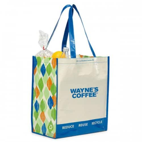 PET Recycled Tote Bags