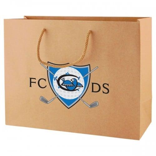 Kraft Eurostyle Bags