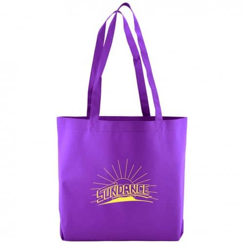 Polyester/Nylon Tote Bags