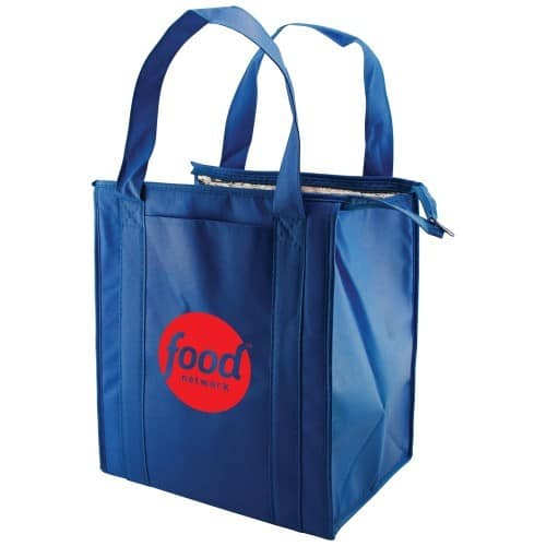 Thermo insulated bags