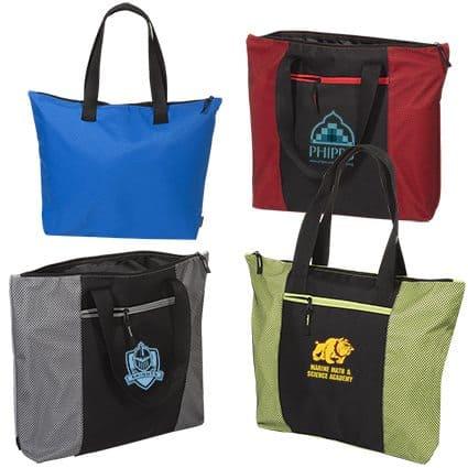 Porter Tote Bags